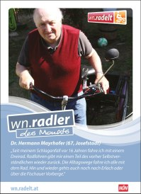 wn.radler Hermann Mayrhofer